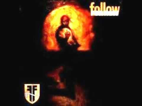 Follow for Now - White Hood