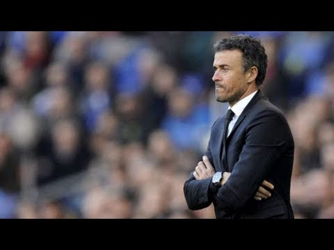 Spain has named Luis Enrique as his new coach to replace Julen Lopetegui.