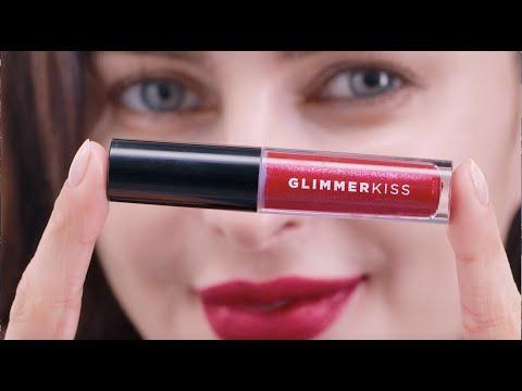 Glimmerkiss Liquid Lipstick Benefits