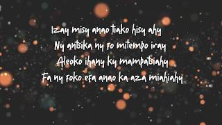 Marion - MY QUEEN [parole] │by lyrics mada version COVER 2019
