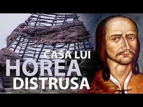 CASA LUI HOREA DISTRUSA