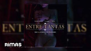 Смотреть клип Eladio Carrion X Lyanno X Brray - Entre Tantas