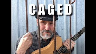 CAGED   Be A Better Guitar Player