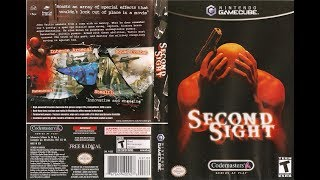 (L:35) Second Sight PC Longplay