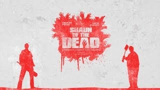 Shaun Of The Dead Review