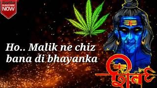BOB MARLEY Hum na maare whatsapp status and lyrics video