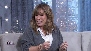 Melissa Rivers on Why It