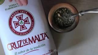 Cruz de Malta Yerba Mate Review