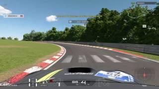 Gran Turismo Sport Beta: GRAD VS THE CLOCK! CHALLENGE