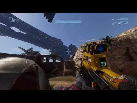Download MCC Halo 3 Mod Tools Tutorial Episode 3 - Compiling Map
