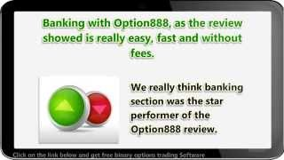 Option888 Broker Review Binary Options(, 2015-08-11T13:54:31.000Z)