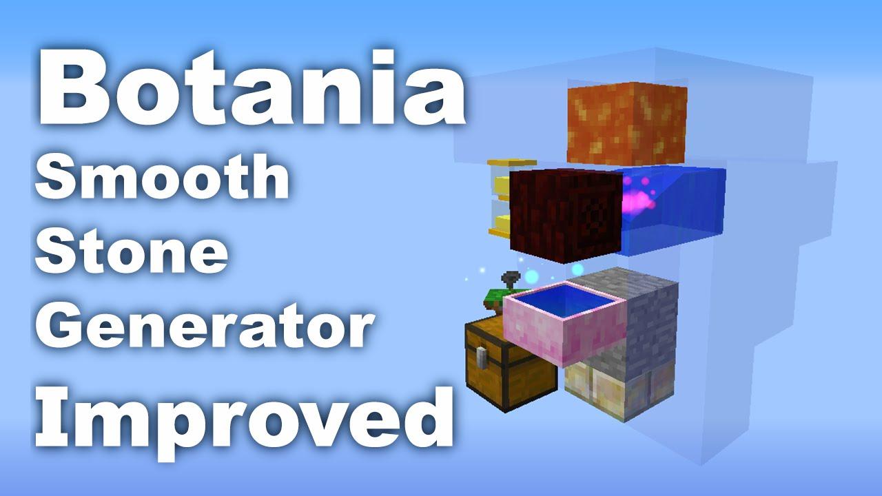 Botania - Home