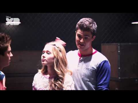 Lab Rats | Superpowers | Official Disney XD US