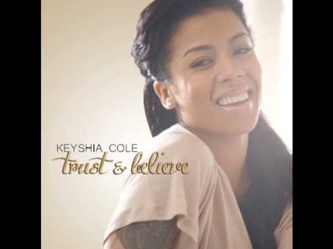 Keyshia Cole-Trust And Believe(New Orleans Bounce)