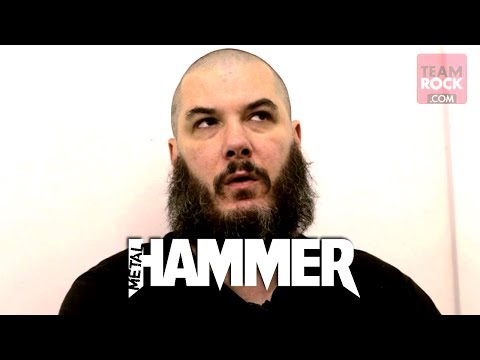 Phil Anselmo on Pantera and Download 2014  Metal Hammer