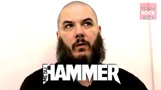 Phil Anselmo on Pantera and Download 2014 | Metal Hammer