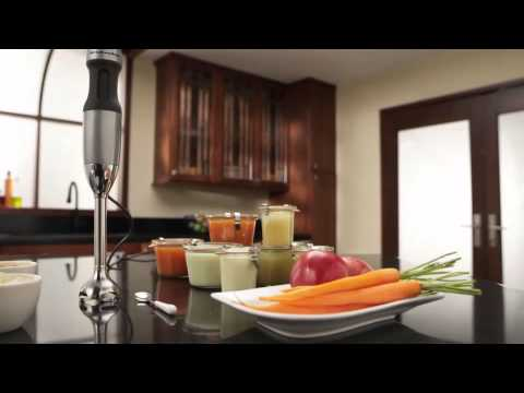 Kitchenaid Khb2351cu 3 Speed Hand Blender the kitchenaid® 3-speed hand blender - youtube