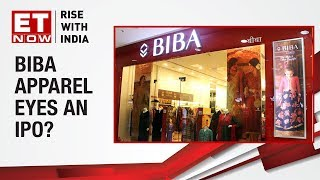 Biba Apparels is eyeing to debut on D-street | ET Now Exclusive