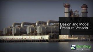 Design and Model Pressure Vessels
