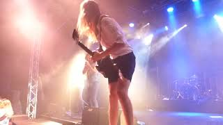 Whole Lotta Voltage - Dirty Deeds (Done Dirt Cheap) (Live at AC/DC Fantreffen 2016, Germany