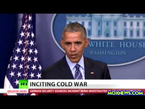 Obama Begins Reopening Cold War Military Bases In Northern Europe!