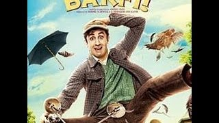 Phir Le Aya Dil Karaoke Barfi Movie - Karaokemusic4u