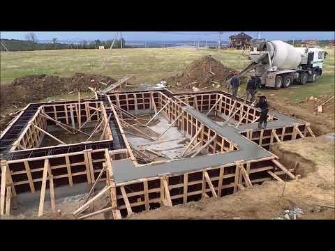 фанера для заливки бетона