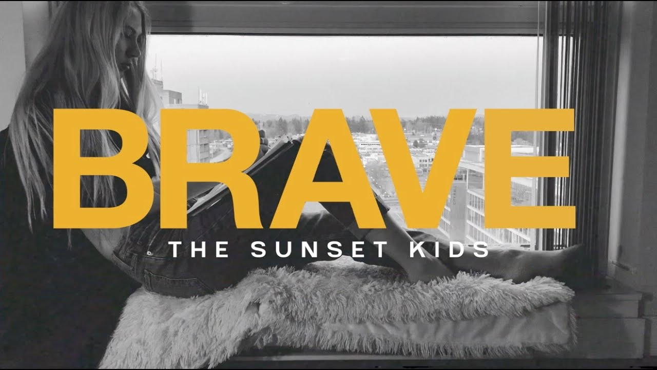 The Sunset Kids - Brave