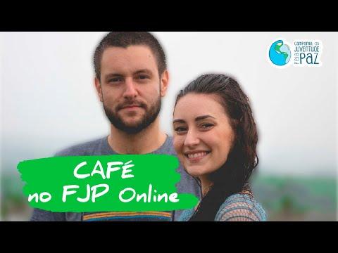 CAFÉ: Caminho do Meio e Melhor de Mim — I FJP online - 01/11/20