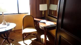 New York New York Las Vegas Madison Avenue Deluxe Room 2563