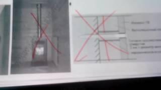 видео Двери в парилку: требования, материалы, особенности установки