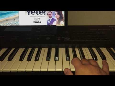 Yeter Dizi Müzik - Icimdeki Ciglik Enstrumental