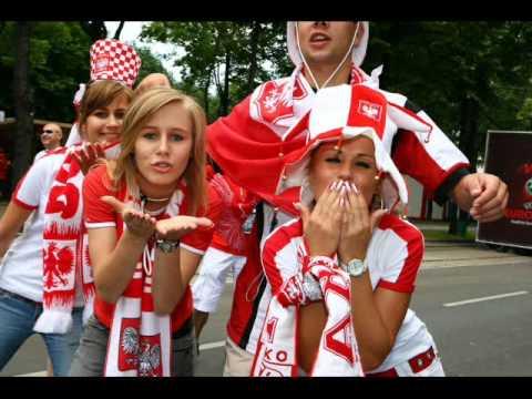 Polnische Nationalhymne