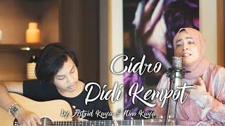 Download video CIDRO - DIDI KEMPOT | ASTRID KUYA DAN NINO KUYA (COVER & LIRIK )