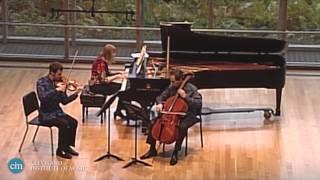 schubert trio for piano strings no 1 in b flat major op 99 d 898 mvmt iv
