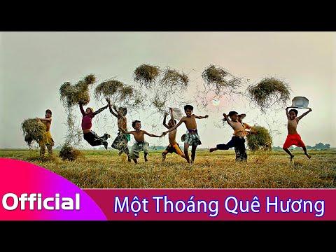 [Hát Chèo Thái Bình] Một Thoáng Quê Hương - CLB chèo Thái Thụy, Thái Bình