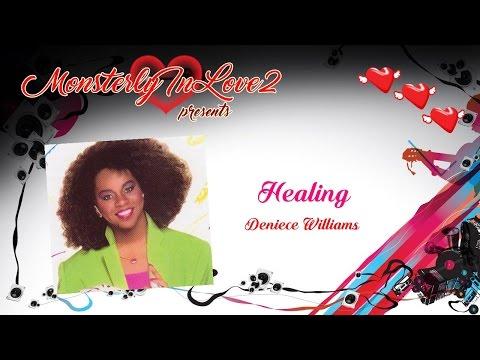 Deniece Williams - Healing (1989)