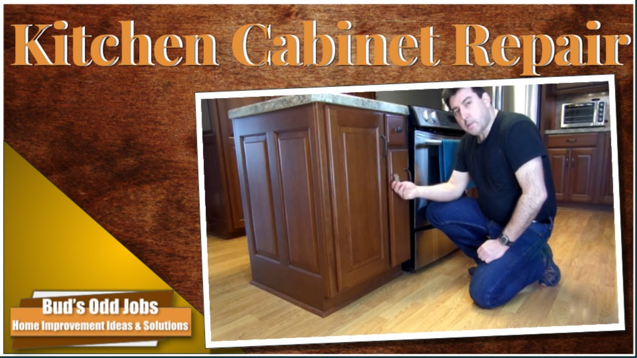 Sliding Spice Rack Cabinet Drawer Fix Will Not Stay Fully Closed Youtube