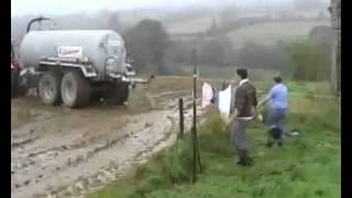Le voisinage entre agriculteurs et urbains - LEAP Dol de Bretagne