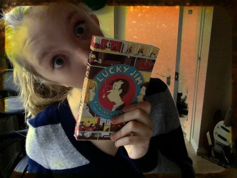 Lucky Jim | Book Review