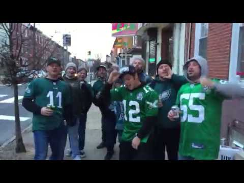 2f5097bda Eagles parade: We spent the day with fans – here are their stories |  PhillyVoice