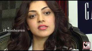 Kajal Aggarwal Exclusive Interview | Fashion Mantra | GAP