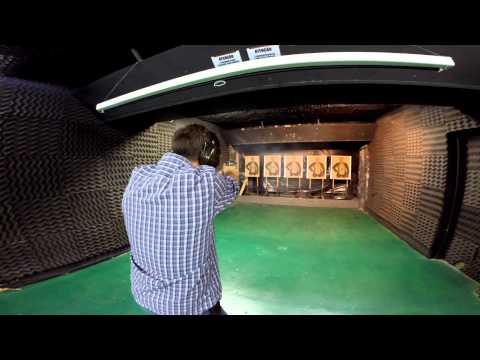 Curso de tiro básico Treinamento de tiro básico de YouTube · Duração:  3 minutos 23 segundos