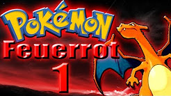 Pokemon Feuerrot