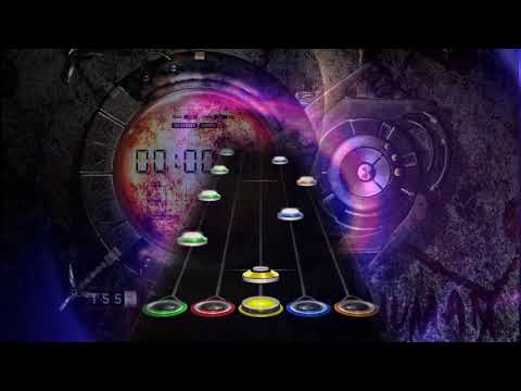 Guitar Hero: Lost Souls in Endless Time by Dragonforce (Preview)