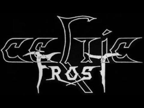 CELTIC FROST - Emperor ´s Return (1985) sonido vinilo - completo (full album vinyl)