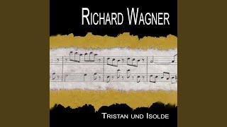 Tristan und Isolde: Akt I: Mir erkoren, mir verloren