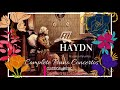 أغنية Haydn - Complete Piano Concertos / Divertimenti + Presentation (Century's record. : Massimo Palumbo)