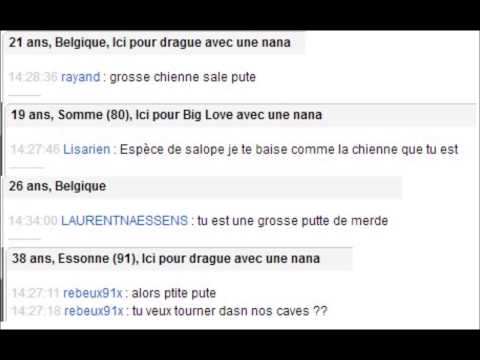 Pervers Sur T'chat Skyrock