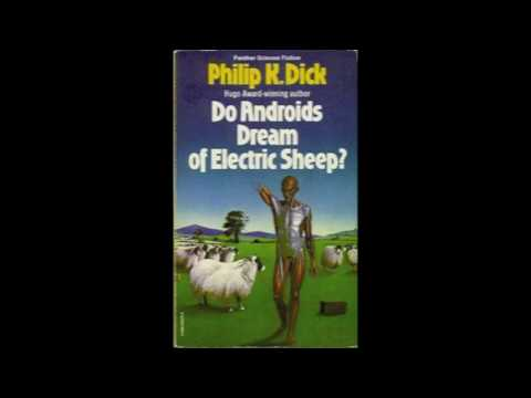 Androids  Do androids dream of electric sheep?  Andrea Di Steo